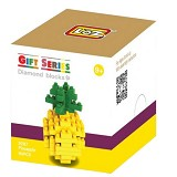 LOZ Diamond Blocks Gift Series Small Pineapple [9287] - Building Set Animal / Nature